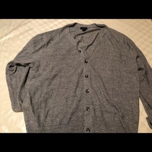 Dockers Big and Tall cardigan